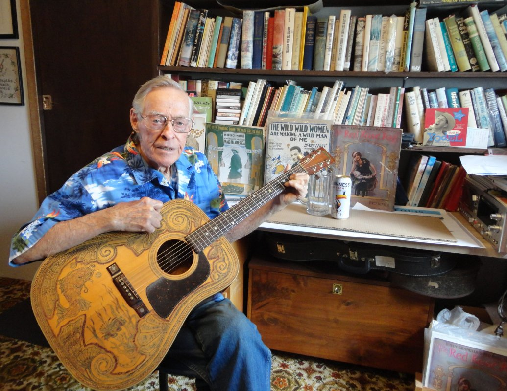 Herb and Guitar.JPG