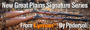 GREAT PLAINS SIGNATURE SERIES.